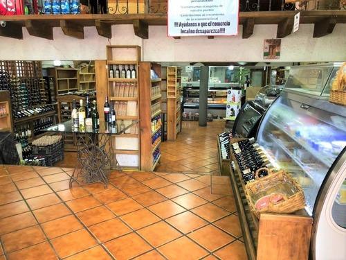 Local Comercial En Renta, Valle De Bravo, Estado De México