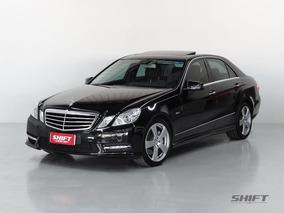 Mercedes-benz E 350 Sport Sd 3.5 V6 2012