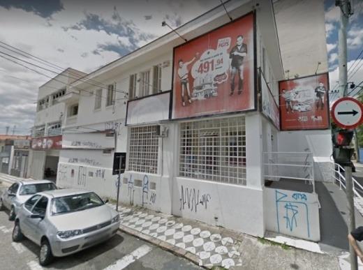 Aluguel Sala Comercial Sorocaba Brasil - 218lc-a