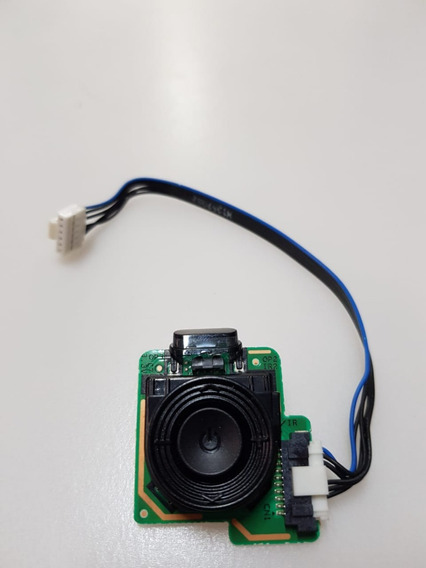 Teclado Sensor Power Samsung Un32fh4003g Ue6030