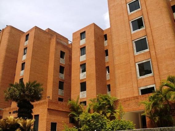 Apartamento En Alquiler 3 Ambientes Y 2 Baños