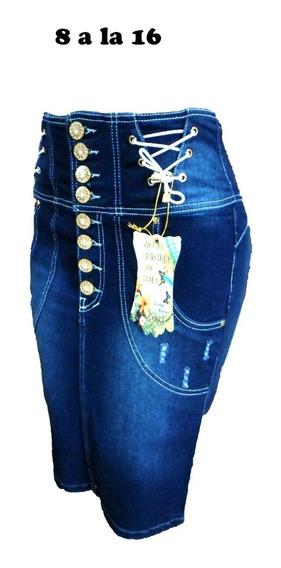 Faldas Y Bragas Jeans
