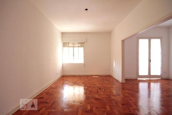 Apartamento Para Aluguel - Santa Cecília, 3 Quartos, 169 - 893099538