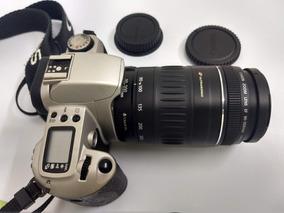 Câmera Canon Eos 500n De Filme