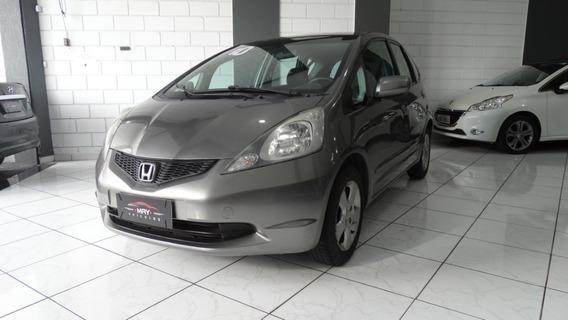 Honda Fit 2010 1.4 Lxl 16v Flex