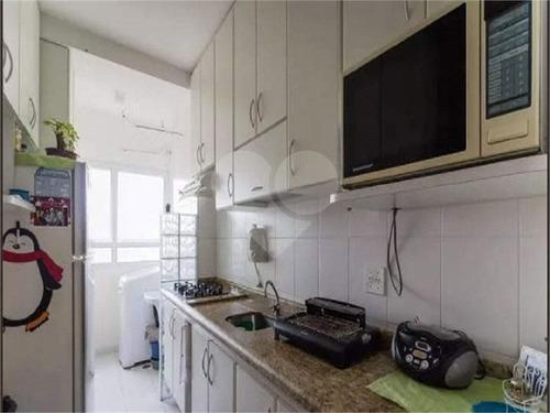 Apartamento Para Locação Em Bairro Confortável E Condomínio Privilegiado Bairro Jardim Olavo Bilac - 373-im451262