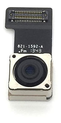 Camara Trasera Principal iPhone 5 5s 5c Repuesto Original