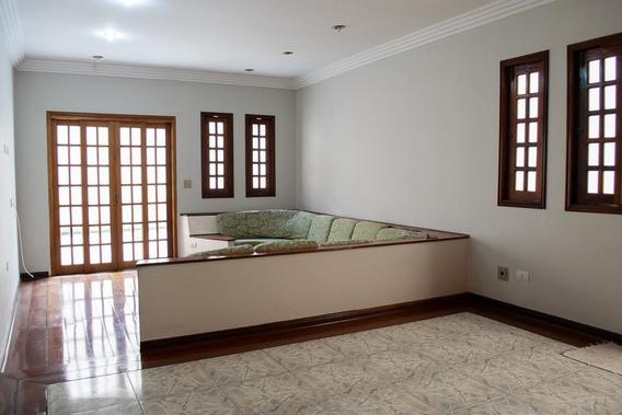 Casa Com 3 Dormitórios E 5 Garagens - Id: 892986102 - 286102