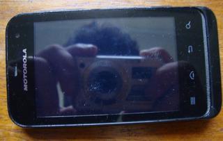 Celular Motorola 2 Chips Xt321