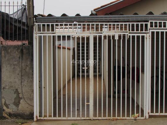 Casa Para Aluguel, 1 Quarto, 1 Vaga, Jardim Europa I - Santa Bárbara D
