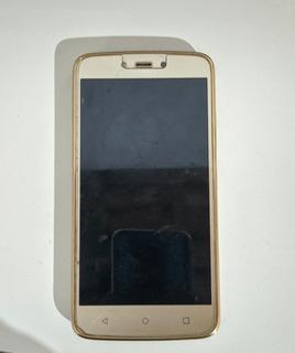 Celular, Moto C Plus 16gb De Rom/1gb Ram