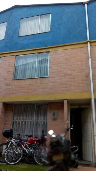 Oportunidad Casa Ubicada En Bosa Chicala