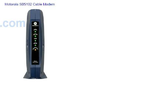 Cable Modem Desde Usd 25,00 Motorola Cisco Arris