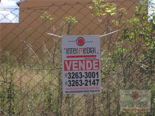 Imagem 1 de 3 de Terreno Residencial À Venda, Centro, Boituva - Te0225. - Te0225