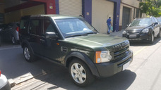 Land Rover Discovery 3 Blindada