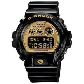 Relógio Casio G-shock Dw-6900cb-1ds Original Nota Fiscal