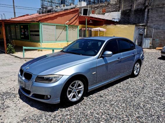 Bmw Serie 3 2.0 320i At Sedan Inmaculado