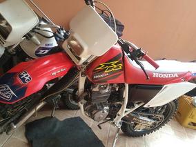 Honda Enduro Enduro