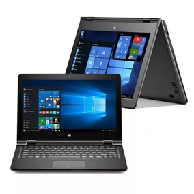 Notebook Multilaser M11w Intel Win10 11.6 Pol Nb258 Outlet