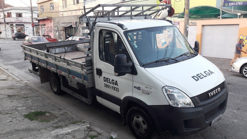 Iveco Daily Chassi 55c17