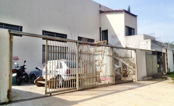 Imóvel Comercial Galpão + Kitinet No Jardim Planalto Pointer - 500