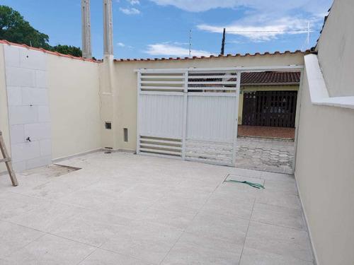 Imagem 1 de 14 de Casa No Bairro Nossa Senhora Do Sion Em Itanhaém - Ca360-f