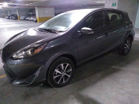 Toyota Prius 2019 5p C Hibrido L4/1.5/aut
