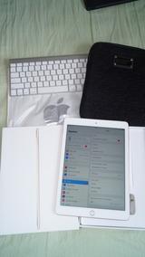 iPad Air 2 Wi-fi 4g 64gb Gold + Teclado Bluetooth + Case Top