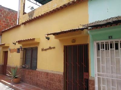 Alquilo Casa Comercial En Barqto Flex Mz