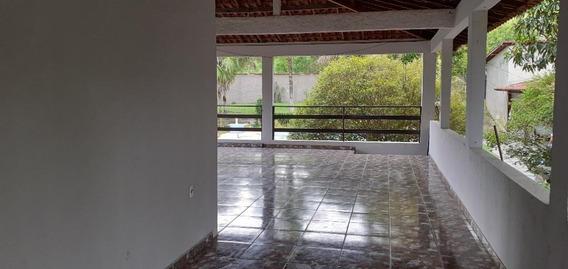 Sítio Em Quinta Dos Colibris (sambaetiba), Itaboraí/rj De 0m² 6 Quartos À Venda Por R$ 400.000,00 - Si400139