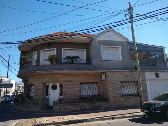 Alquiler 3 Ambientes En Villa Sarmiento Con Gran Patio