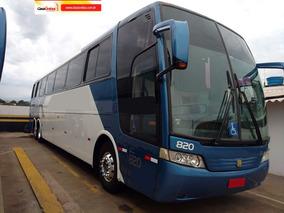 (www.classionibus.com.br) Busscar Vista Buss 2001/ Completo