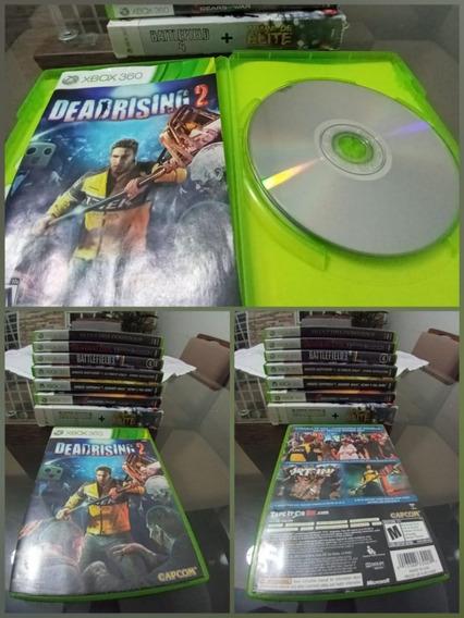 Games Jogos Dead Rising 2 Xbox 360