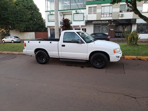 Chevrolet S10 Turbo Diesel 2.5 Cs