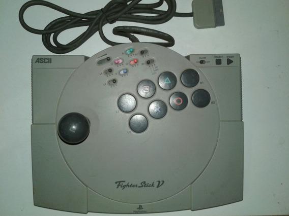 Controle Arcade Ps1