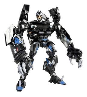 Transformers Masterpiece Mpm-05 Barricade