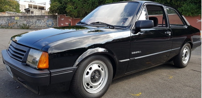 Chevrolet Chevette 1.6l L