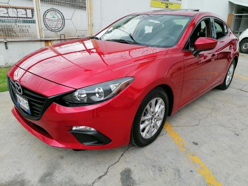 Imagen 1 de 2 de Mazda 3 2015 2.0 I Touring Sedan At