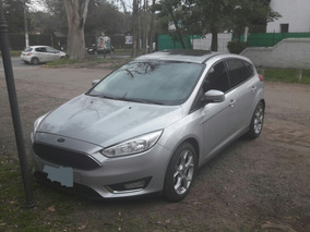 Liquido Ford Focus Iii Se Plus At 2015 Impecable