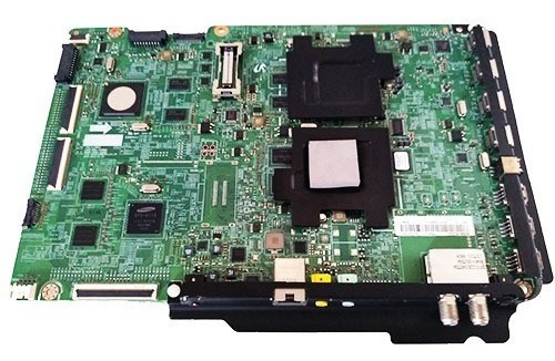 Placa De Sinal Samsung Pl64f8500