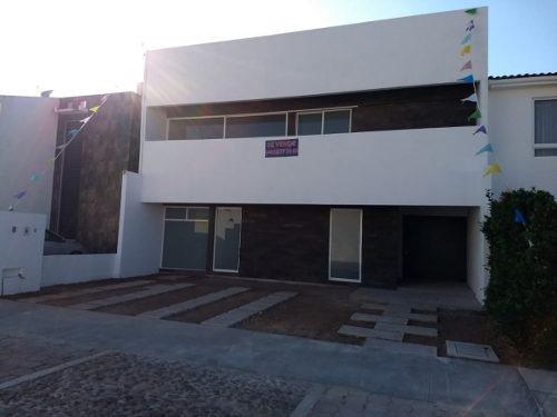 Estrene Hermosa Casa En Campestre San Juan