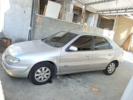 Citroën Xsara 2001 1.8 Exclusive 5p Hatch