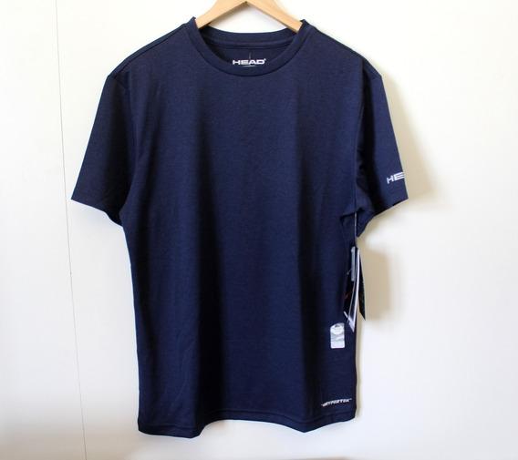 Camiseta Head Para Tenis P Importada Com Etiqueta Original