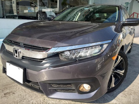 Honda Demo Civic Touring 1.5 Turbo Aut