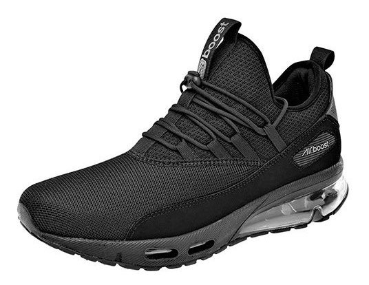 Sneaker Urbano Capsula Aire Aplicacion 94156dtt Textura