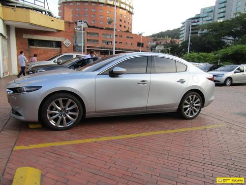 Mazda 3 Grand Touring 2.5