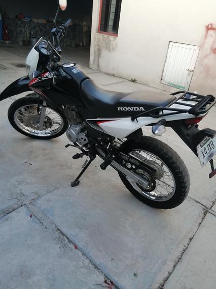 Honda Cros Xr