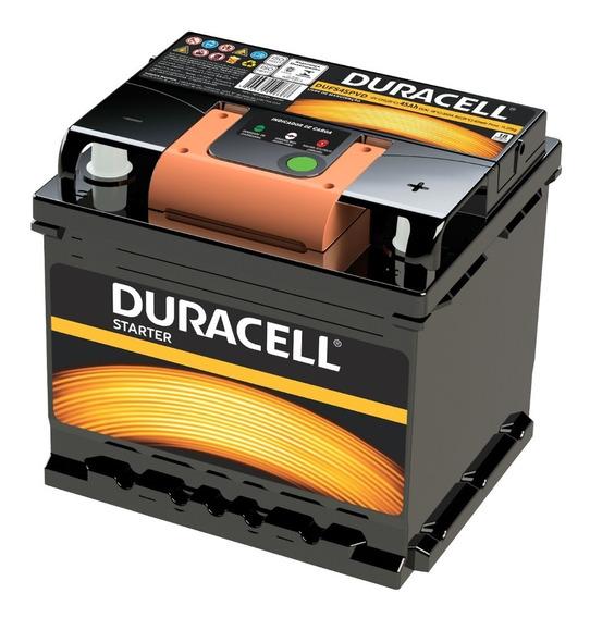 Bateria Para Carro E Automovel Duracell 45 Amperes Dufs45pvd Com 18 Meses De Garantia