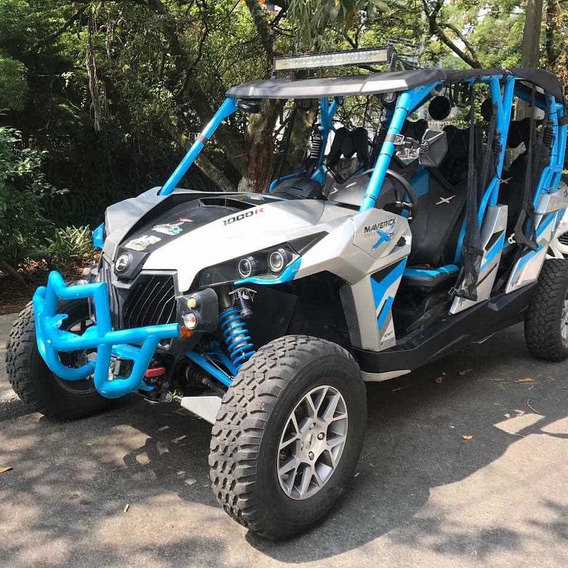 Can-am Maverick Max X Mr 1000r + Trailer Marca Cargo