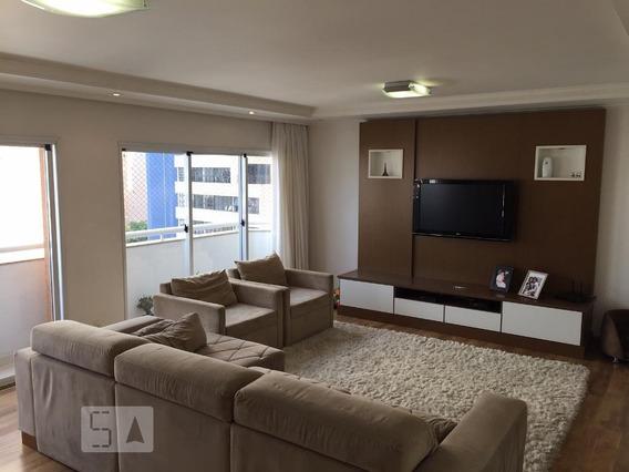 Apartamento À Venda - Vila Mascote, 3 Quartos, 158 - S893066618